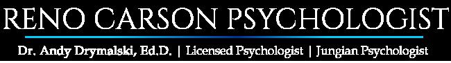 Reno Carson Psychologist